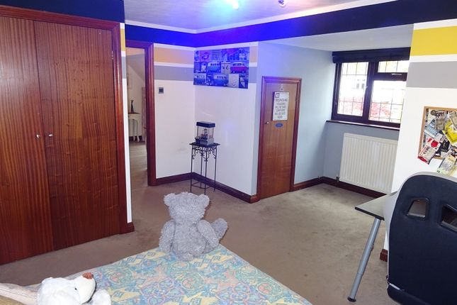 Bedroom 3 of Springvale, Wigmore, Kent. ME8