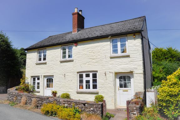 Thumbnail Cottage for sale in Upton, Taunton
