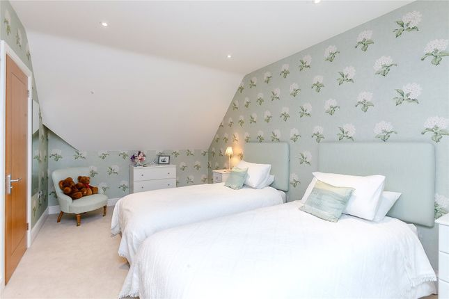 Bedroom Three of Shepherds Green, Rotherfield Greys, Oxfordshire RG9
