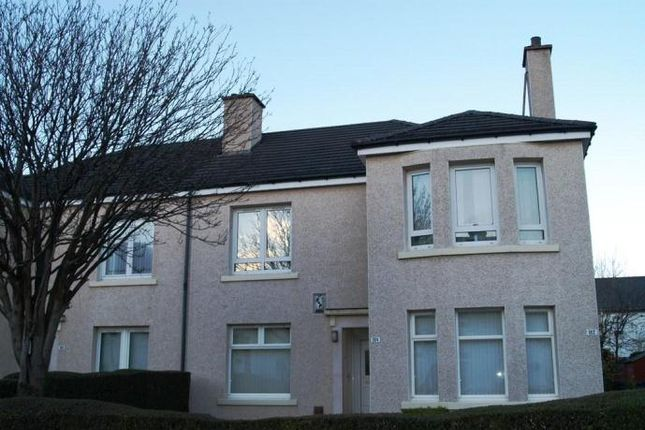 3 bed flat to rent in Boreland Drive, Knightswood, Glasgow