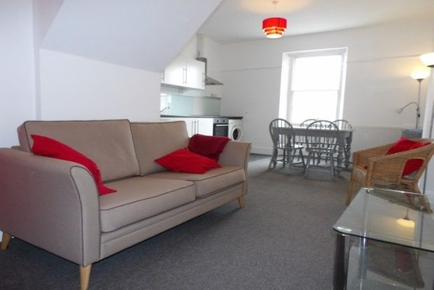 Thumbnail Maisonette to rent in The Promenade, Gloucester Road, Bishopston, Bristol