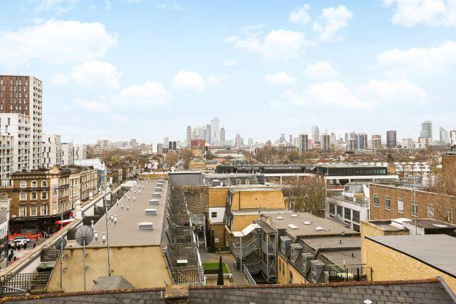 View Shots of Boleyn Road, London N16