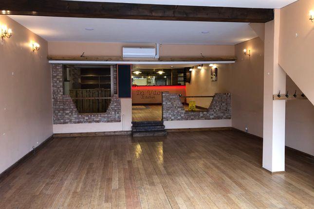 Thumbnail Retail premises for sale in 1000/1000A Wimborne Road, Moordown, Bournemouth