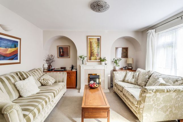 Thumbnail Semi-detached house for sale in Ash Road, Strood, Rochester