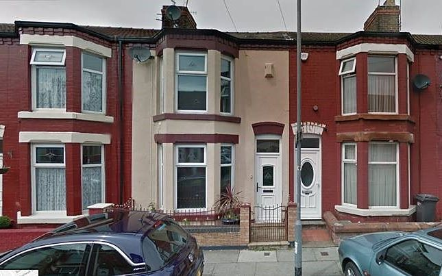 Thumbnail Property to rent in Chelsea Road, Litherland, Liverpool