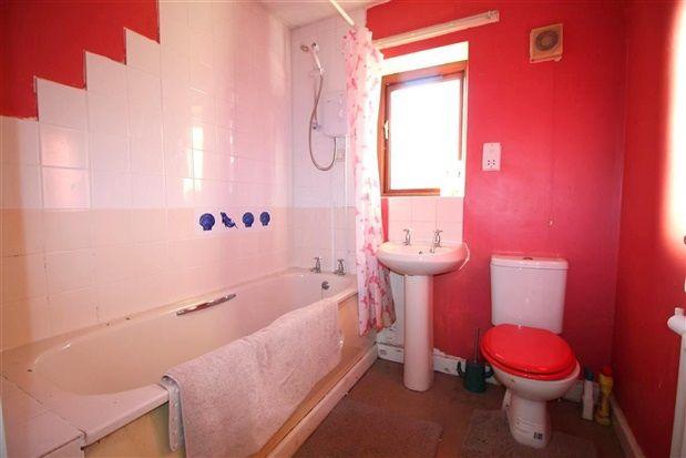Bathroom of Canal Walk, Chorley PR6