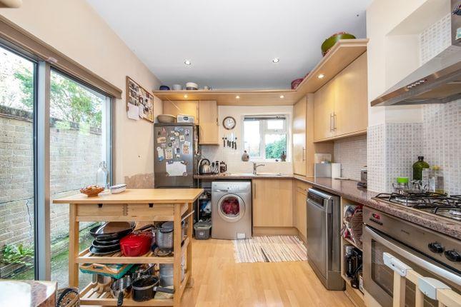 Kitchen of Arica Road, London SE4