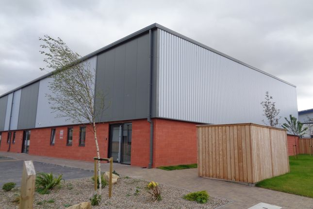 Thumbnail Industrial to let in Plot 7/7, Witham House, Mandale Business Park, Durham