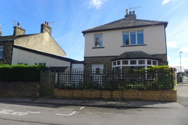 Thumbnail Link-detached house for sale in King Street, Yeadon, Leeds