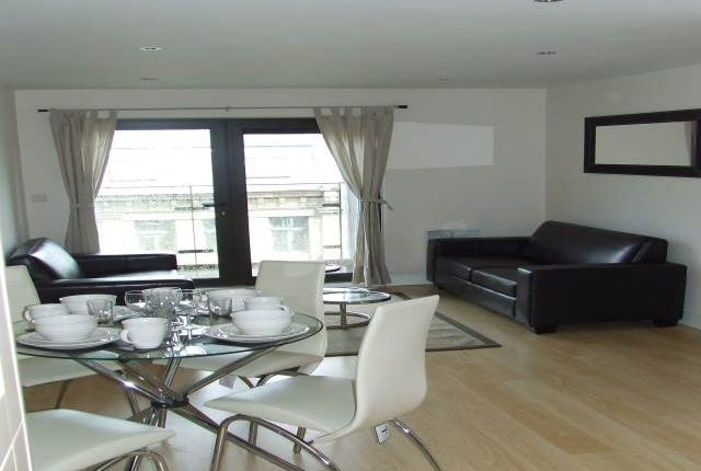 Thumbnail Flat for sale in The Empress, Bradford