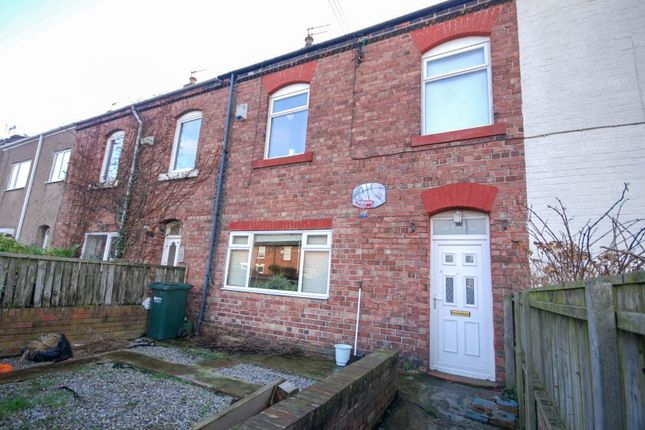 Exterior of Blythe Terrace, Birtley, Chester Le Street DH3