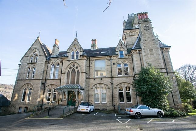 Thumbnail Flat for sale in 20 Halifax Road, Dewsbury, West Yorkshire