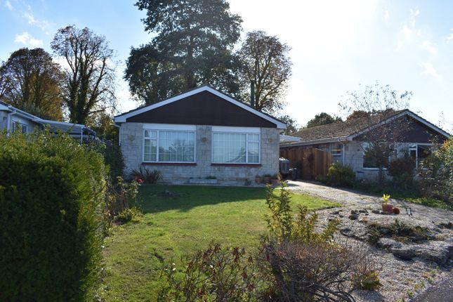 Thumbnail Detached bungalow for sale in Lovells Mead, Marnhull, Sturminster Newton