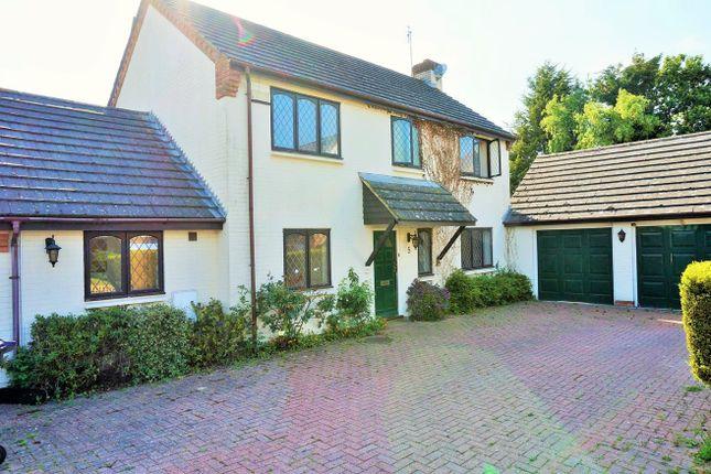 Thumbnail Detached house for sale in Ridgeway Walk, Herne, Herne Bay