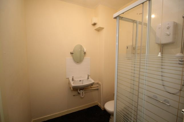 Shower Room of Hilltown, Dundee DD3