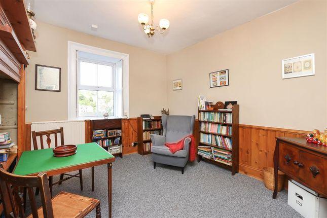 Sitting Room of Owl Cottage, Starkholmes Road, Starkholmes, Matlock DE4