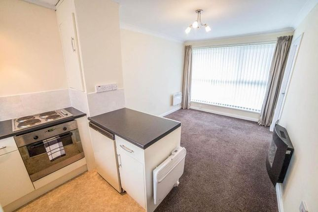 Thumbnail Flat to rent in Dewley, Cramlington