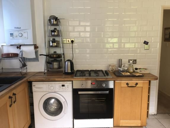 Kitchen of Elvin Crescent, Rottingdean, Brighton, East Sussex BN2