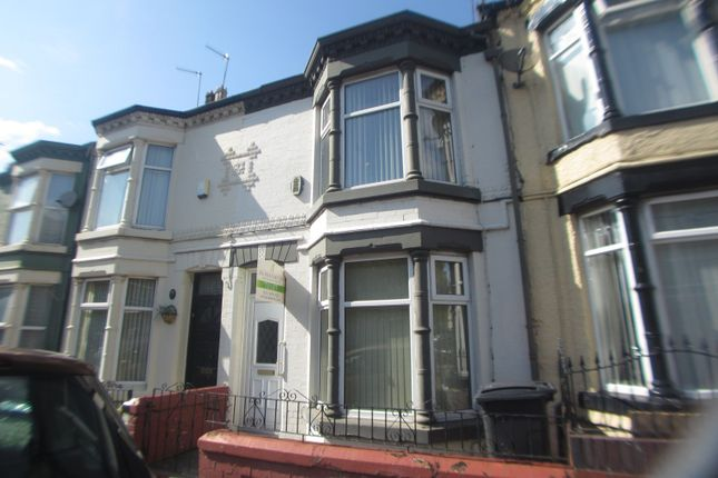 Thumbnail Property to rent in Violet Road, Litherland, Liverpool