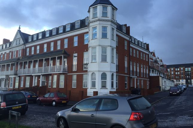 Thumbnail Block of flats for sale in Eastern Esplanade, Margate, Thanet, Kent