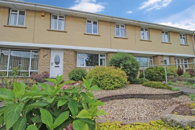 Thumbnail Terraced house for sale in Bloomfield Road, Bath