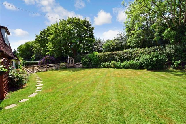 Front Garden of Hodsoll Street, Meopham, Kent TN15