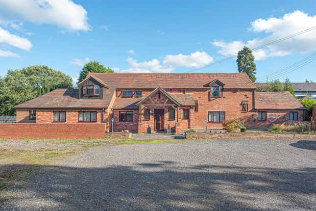 Thumbnail Detached house for sale in Middle Lane, Kings Norton, Birmingham