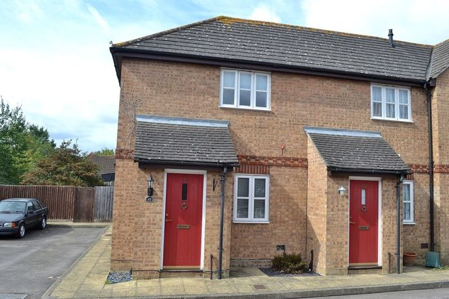 Thumbnail Property for sale in Pilkingtons, Harlow