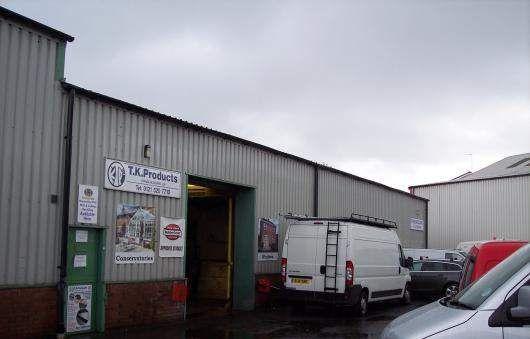 Sedgley Road West, Tipton DY4