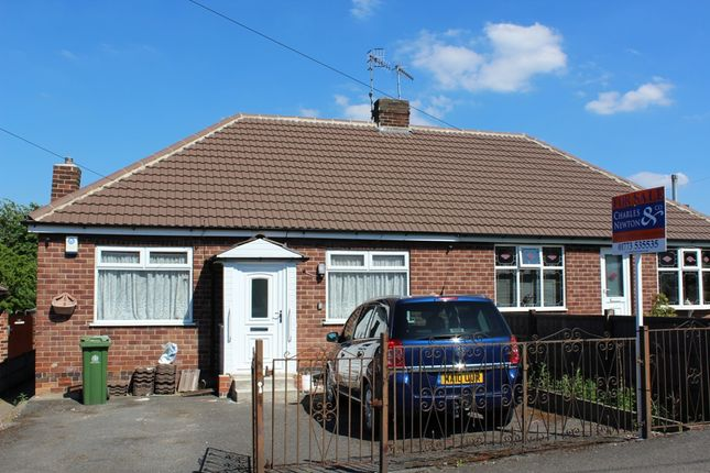 Thumbnail Bungalow for sale in Argyle Street, Langley Mill