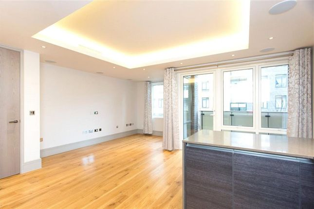 Thumbnail Flat for sale in Benjamin House, St John's Wood