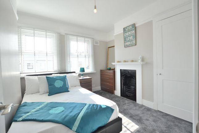 Thumbnail End terrace house to rent in Homesdale Road, Bromley