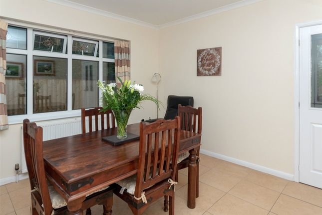 The Dining Room of Station Road, Wistow, Selby YO8