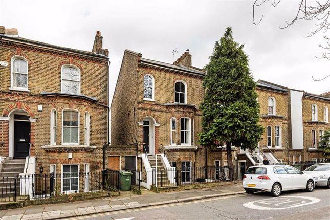 Thumbnail Property for sale in Akerman Road, London