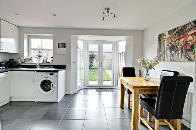 Kitchen of Amport Road, Sherfield-On-Loddon, Hook RG27