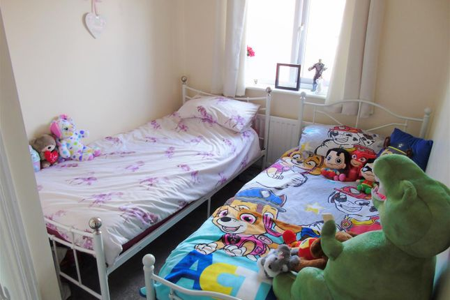 Bedroom 4 of Westfields Drive, Bootle L20