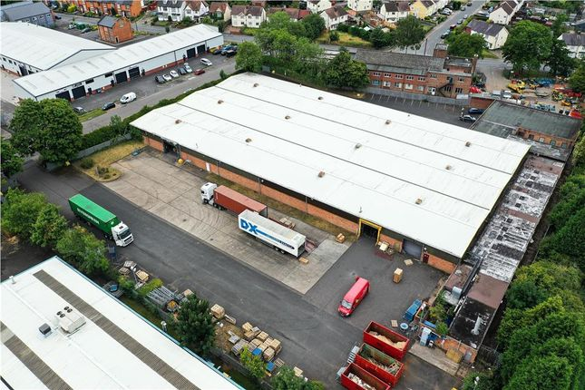 Thumbnail Light industrial to let in Unit 2, Enfield Industrial Estate, Redditch, Worcestershire
