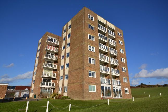 Thumbnail Flat to rent in Wallington Towers, Sutton Place, Bexhill On Sea