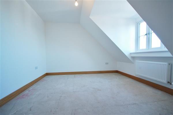 Bedroom Four of Bullo Pill, Newnham GL14