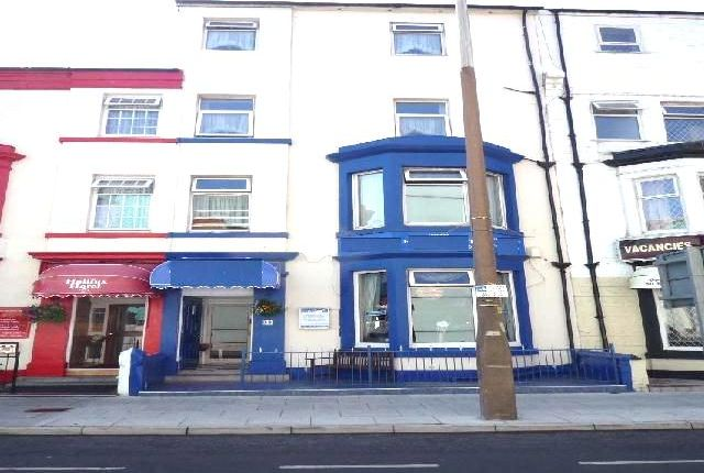 Thumbnail Hotel/guest house for sale in Albert Road, Blackpool