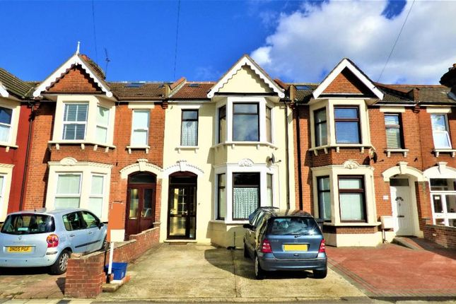 4 bed terraced house for sale in Perth Road, Ilford IG2