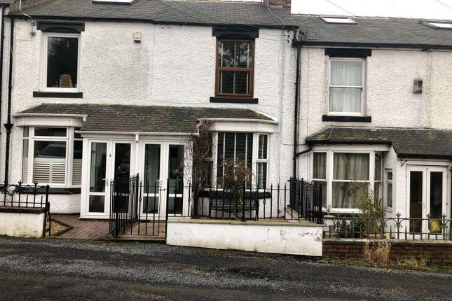Thumbnail Terraced house for sale in Gribdale Terrace, Great Ayton, Middlesbrough