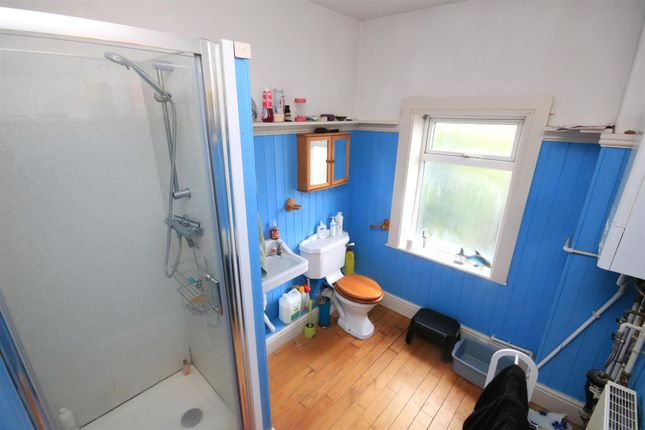 Bathroom of St. Marys Road, Doncaster DN1