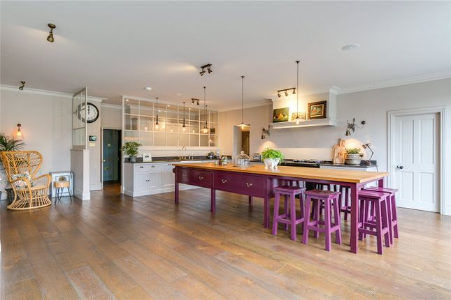 Thumbnail Detached house for sale in Carlton Road, London