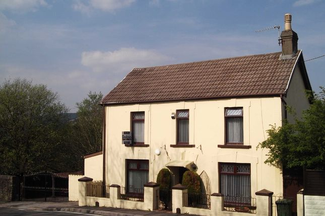 3 bed detached house for sale in Llanwonno Road, Mountain Ash
