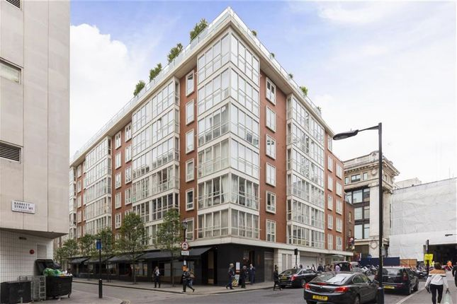 2 bedroom flat to rent in The Phoenix, 19 Barret Street, Marylebone, London