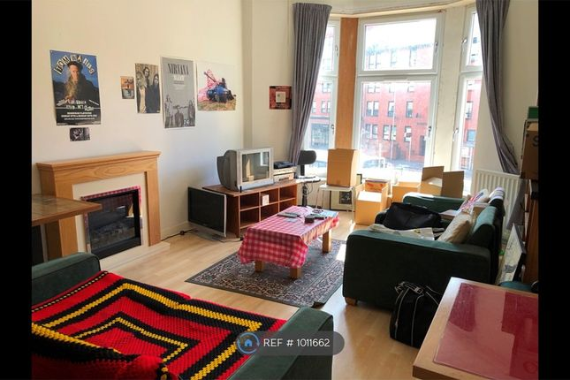 Thumbnail Flat to rent in Maryhill Road, Glasgow