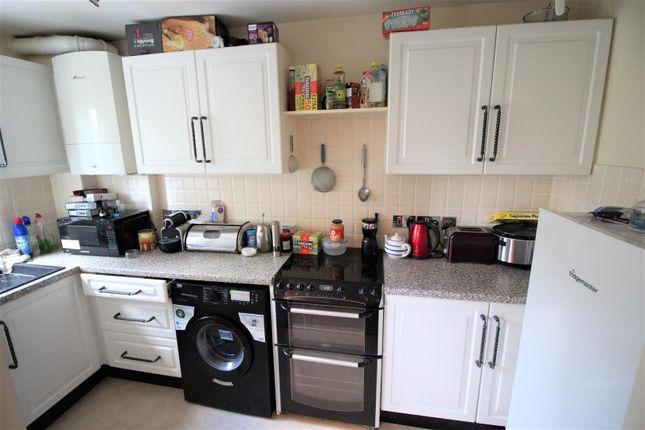 Kitchen of Swan Mews, Swan Road, Lichfield WS13