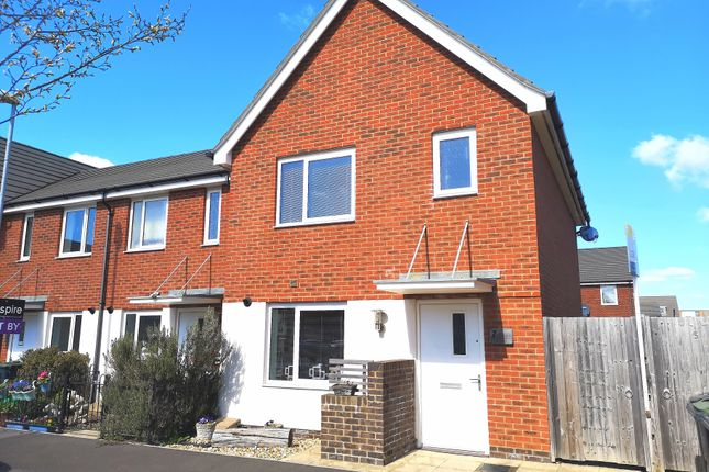 Lovely Looking of Lizard Close, Gosport PO13