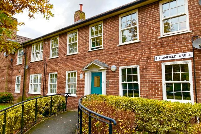 Thumbnail 1 bed flat to rent in Bloomfield Green, Aigburth, Liverpool